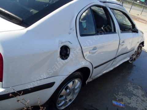 SKODA OCTAVIA COLLECTİON 1.6 2004 MODEL